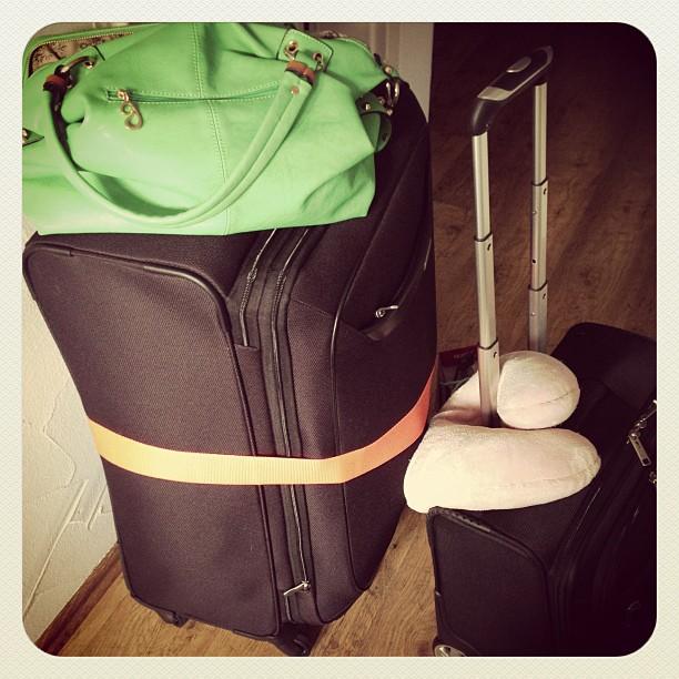 Ready to fly :-) #utah #prämienreise #stampinup
