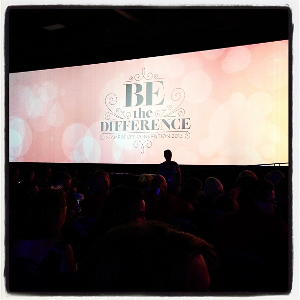 Award Night #utah #convention