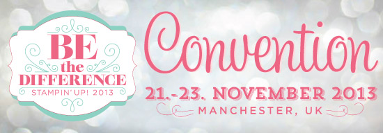 Convention Manchester 2013