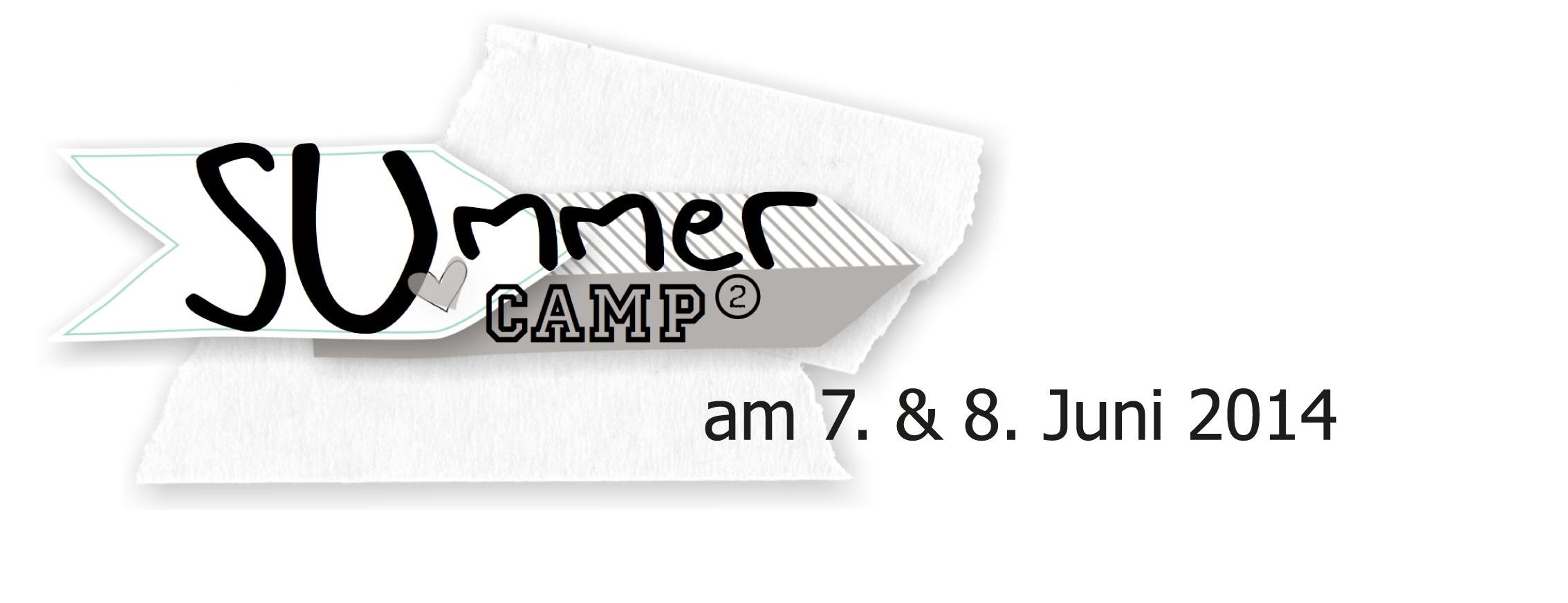 logo SUmmerCamp
