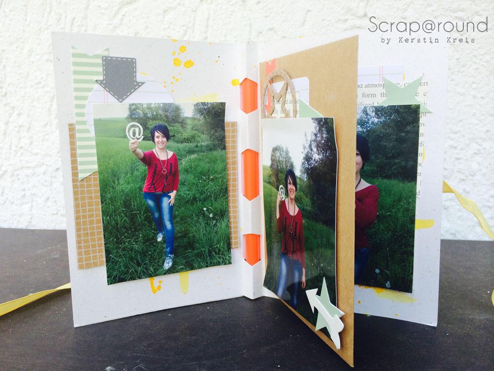 Projekte SUmmerCamp2014 MiniAlbum Strohhalmbindung Detailbild5