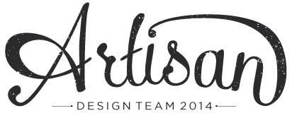 Stampin´ Up! Artisan DesignTeam Logo
