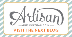 Artisan Bloghop Button