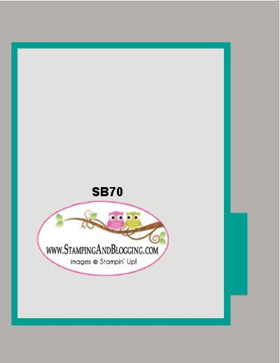 Stamping & Blogging DesignTeam Sketch70