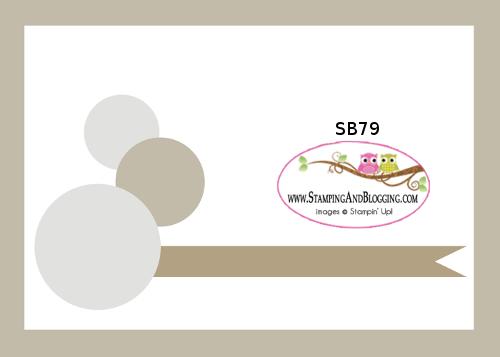 Stamping & Blogging DesignTeam Sketch79