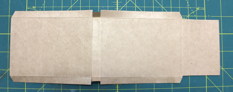"""""""Adventskalender to go"""" - Stampin´ Up! Artisan DesignTeam BlogHop 13.11.2014 - Verpackung mit Prägefolder """"Glückssterne"""" und Juteband Detailbild07"""