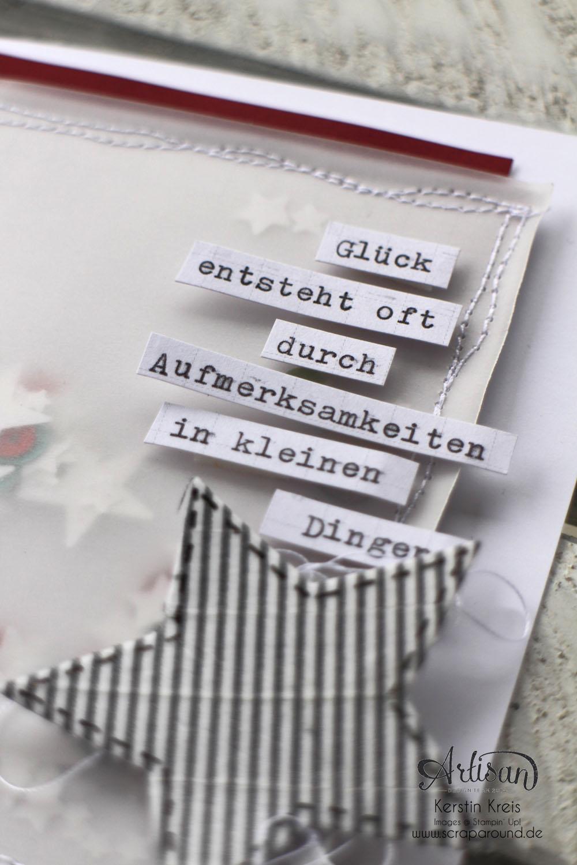 """Schüttelkarte"" - Stampin´ Up! Artisan DesignTeam BlogHop 11.12.2014 -  Detailbild6"