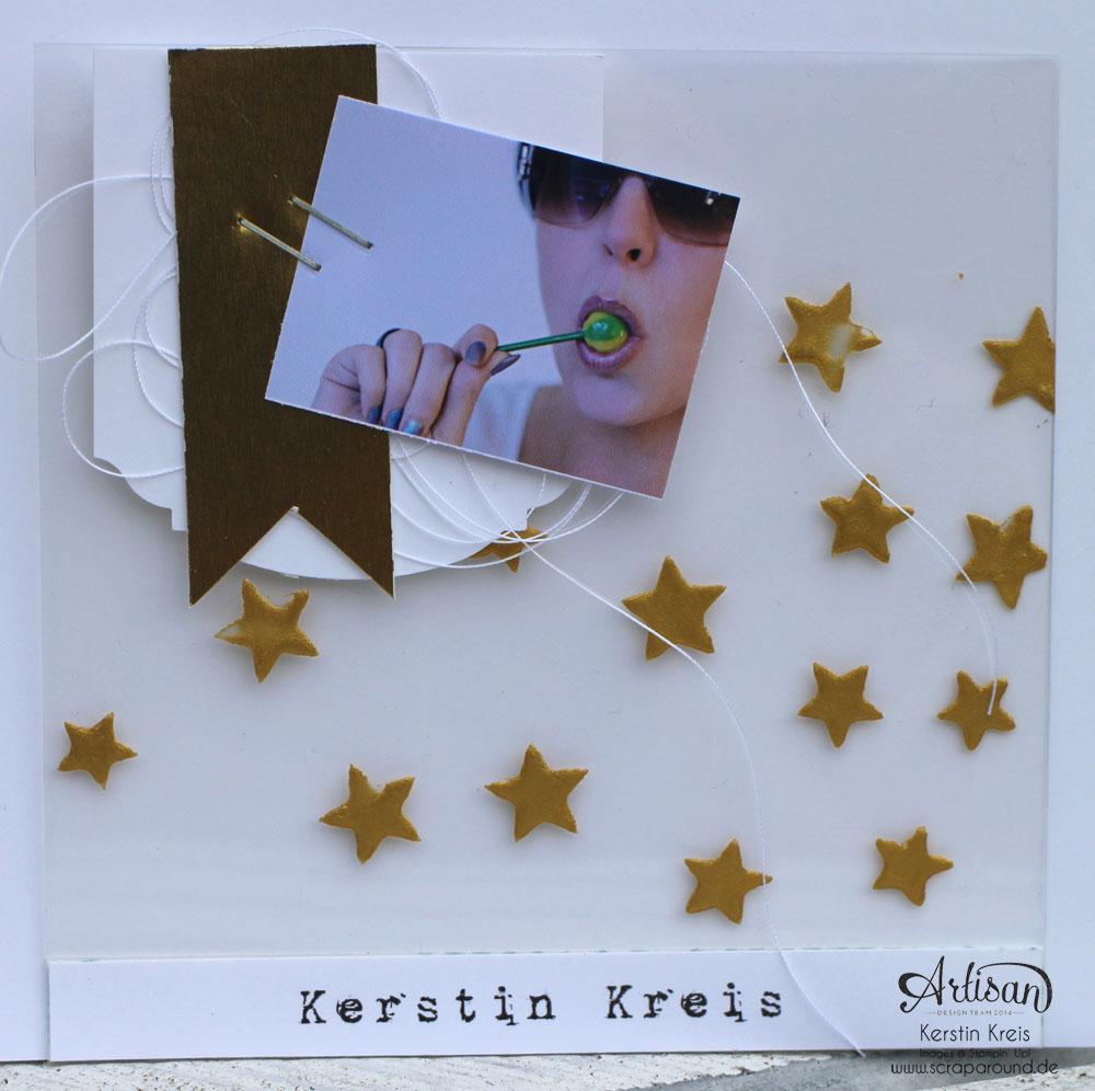 """""""Memory-Card-Swap"""" - Stampin´ Up! Artisan DesignTeam BlogHop 29.01.2015 - Tauschkarte mit ProjektSet """"meine Welt"""" Detailbild03"""