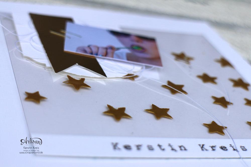 """""""Memory-Card-Swap"""" - Stampin´ Up! Artisan DesignTeam BlogHop 29.01.2015 - Tauschkarte mit ProjektSet """"meine Welt"""" Detailbild04"""