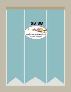 Stamping & Blogging DT Sketch88 Jan 21