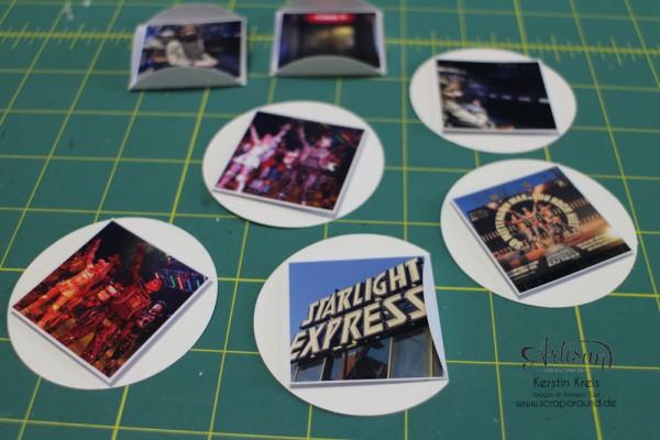 """Stamping & Blogging DT Sketch101 Layout """"Starlight Express"""" mit Stempelsets """"gorgeous Grunge"""" und """"ProjektLife Unvergesslich"""" Detailbild06"""