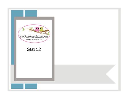 Stamping & Blogging DesignTeam Sketch 112