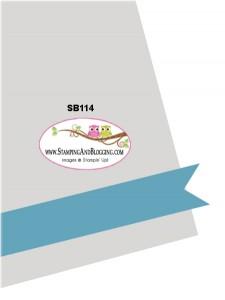 Stamping & Blogging DesignTeam Sketch 114