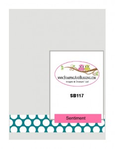 Stamping & Blogging DesignTeam Sketch 117