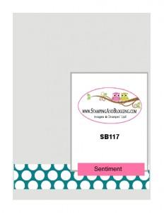 Stamping & Blogging DesignTeam Sketch 117