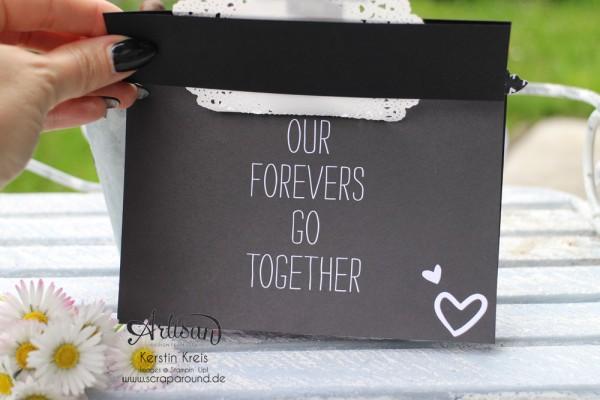 Inspiration + Art Einladung Hochzeit Detailbild2