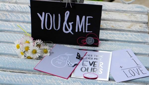Inspiration + Art Einladung Hochzeit Detailbild3