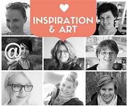 LOGO INSPIRATION&ART