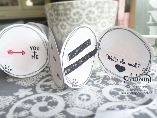 Stampin Up OnStage 2016 004