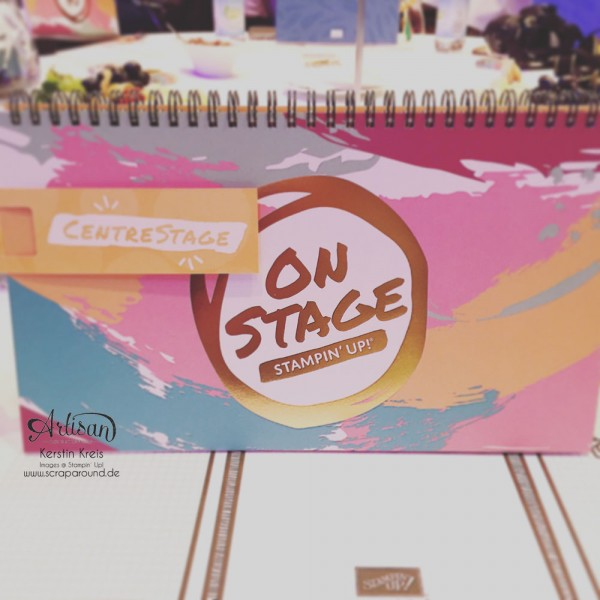 Stampin Up OnStage 2016 015