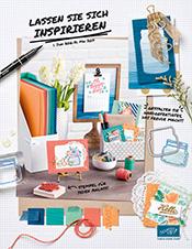 Stampin Up Katalog 2016-2017