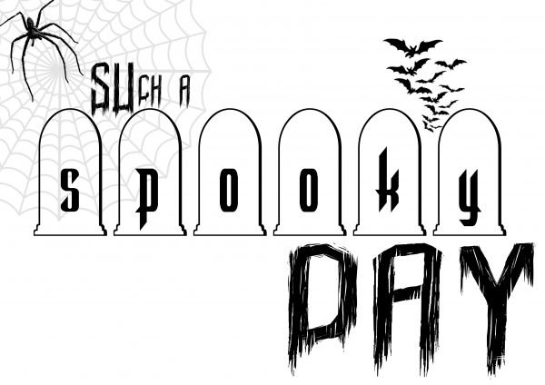 Stampin' Up! Spooky Day Logo 102016