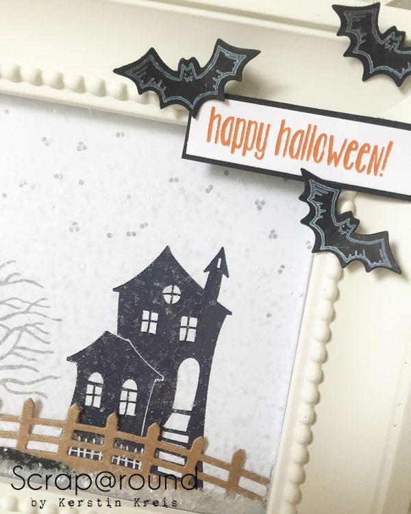 Stampin Up Inspiration&Art Halloween Produkte 03