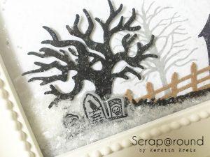 Stampin Up Inspiration&Art Halloween Produkte 04