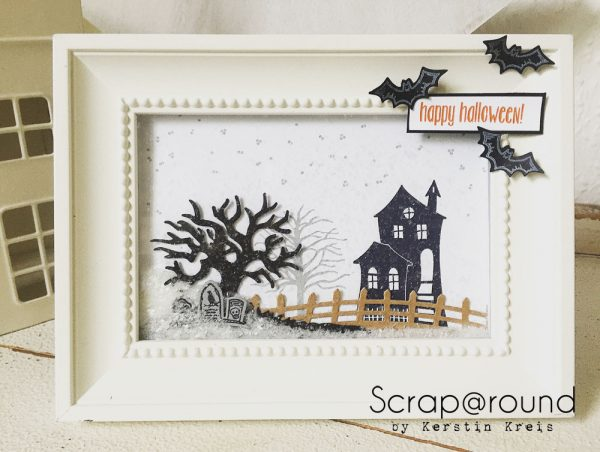 Stampin Up Inspiration&Art Halloween Produkte 05