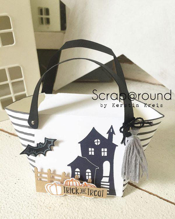 Stampin Up Inspiration&Art Halloween Produkte 07