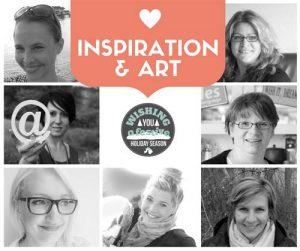 Logo Inspiration&Art 122016