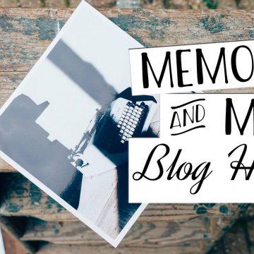 "BlogHop Karten-Sortiment ""Perfekte Tage"""