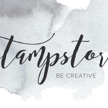 Notizbücher selbst machen – ein Sketch und ein Freebie – stampstories Bloghop #2