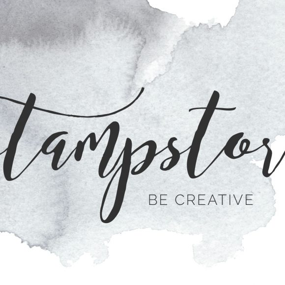 "stampstories BlogHop – Thema ""Kolorieren"""