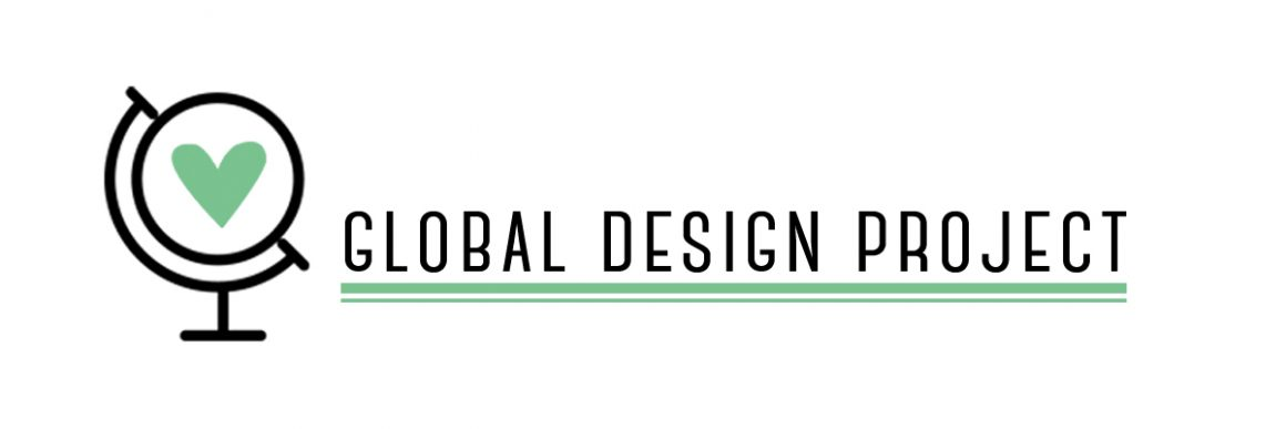 Global Design Project – ich bin dabei :)