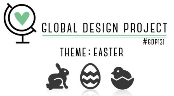 Globaldesignproject GDP131 Ostern