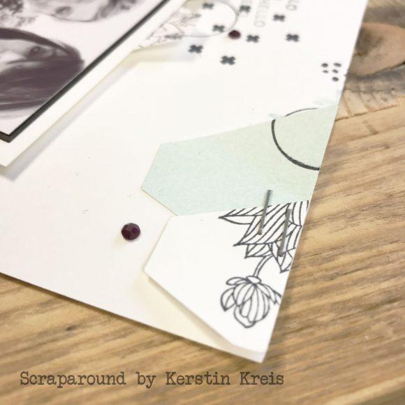 stampinup Layout Onstage Stempelset in every season blumen designerpapier Detailbild3