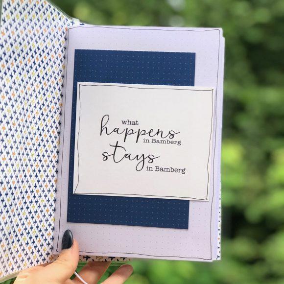 stampinup stampstories Reisetagebuch Auf Tour Designerpapier Travel Bild3