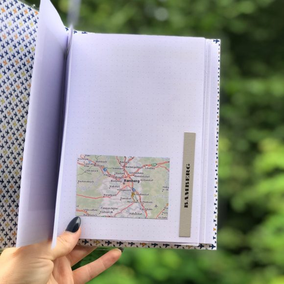stampinup stampstories Reisetagebuch Auf Tour Designerpapier Travel Bild4