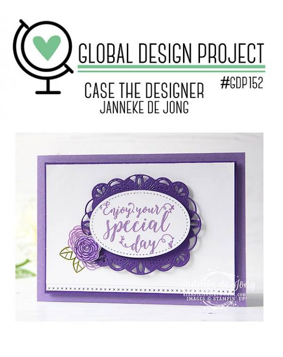 GDP152 Case the Designer Global Design Project