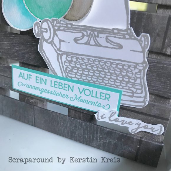 stampinup stampstories Männerkarte Palette Holzdekor designerpapier Liebe Bild2