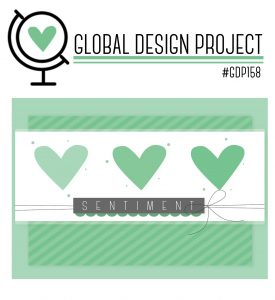 GDP158 Sketch Challenge