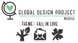 GDP159 Thema Herbst Herbstzauber GlobalDesignProject