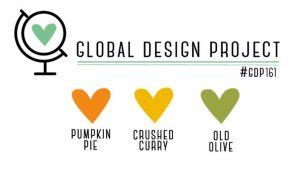 GDP161 Farbschema Globaldesignprojekt