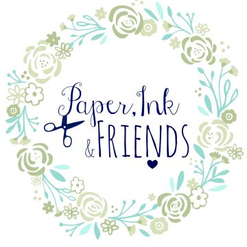 Paper, Ink & Friends – meine Projekte