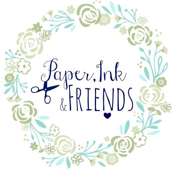 Paper, Ink & Friends – meine Projekte