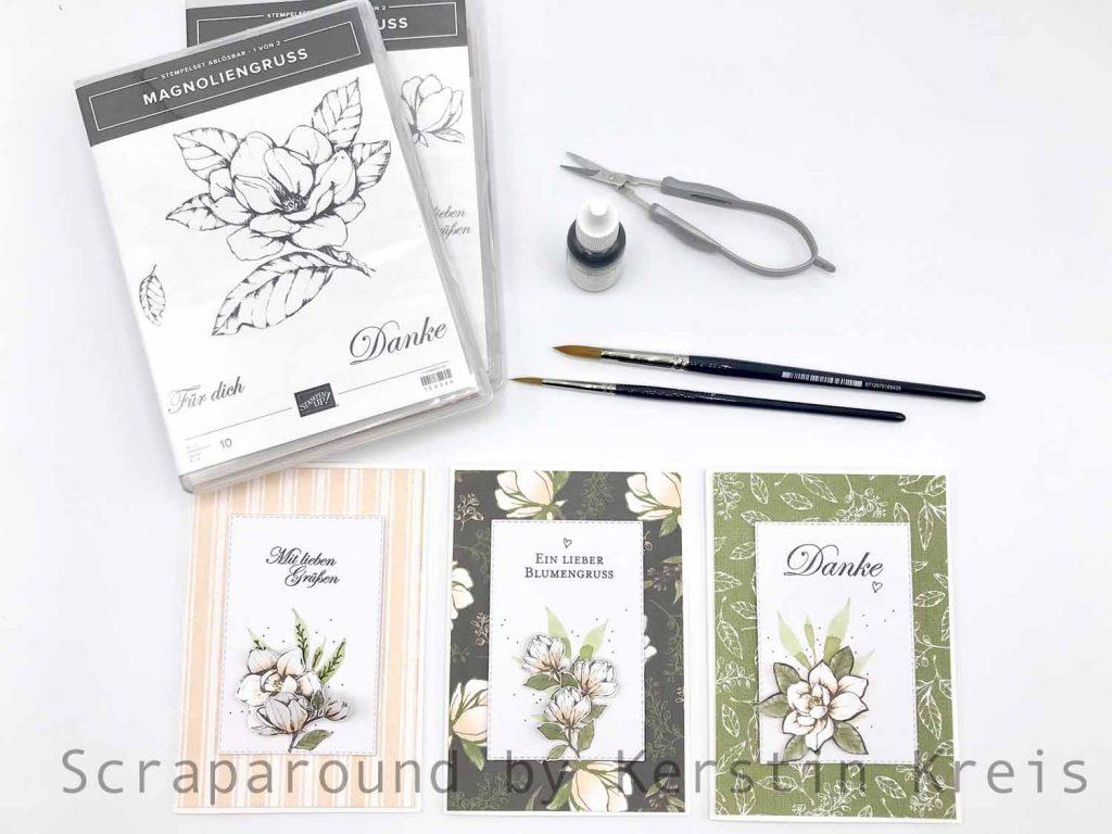 stampinup gdp188 grusskarte magnolie watercolor 001