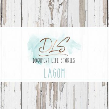 "Layout mit Pocket Pages – DLS Kit ""Lagom"""