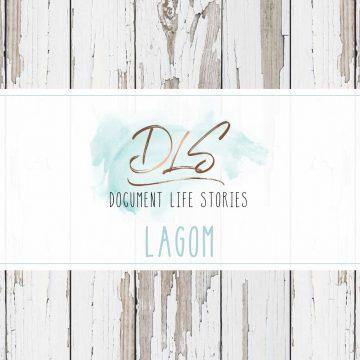 "Layout mit Pocket Pages – DLS Kit ""Lagom"""