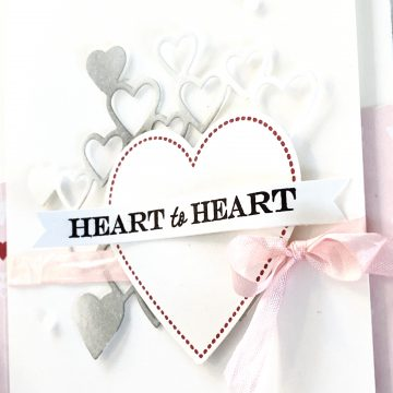Heart to heart – GDP#222 Global Design Projekt